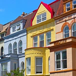 DC Rowhouses